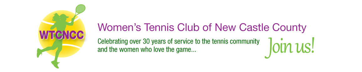 Womens Tennis Club of New Castle County